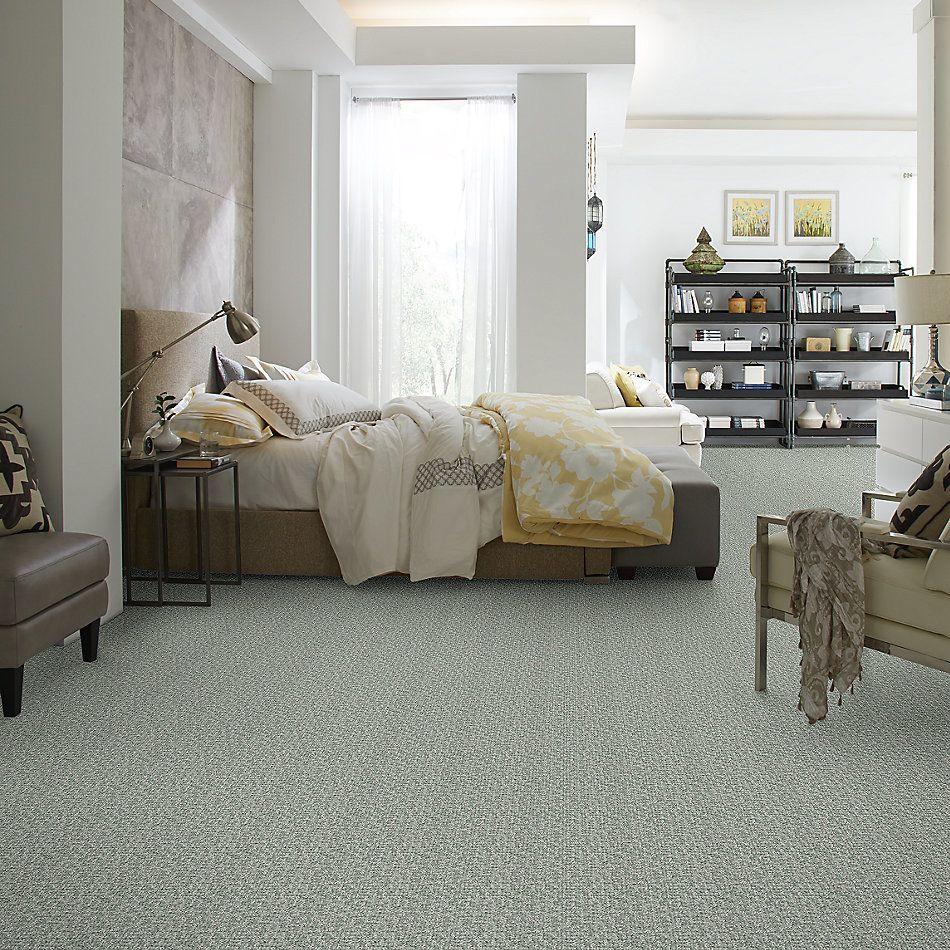 Shaw Floors Bellera Emergence Net Sea Glass 00300_5E017