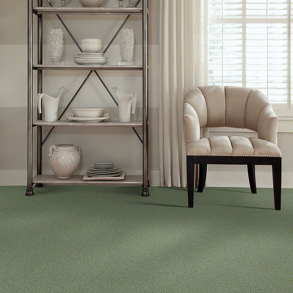 Shaw Floors Clearly Chic Bright Idea III Sweet Grass 00300_E0506