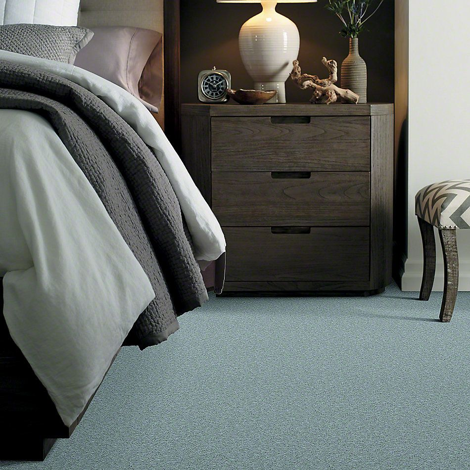 Shaw Floors Keep Me II Sea Glass 00300_E0697