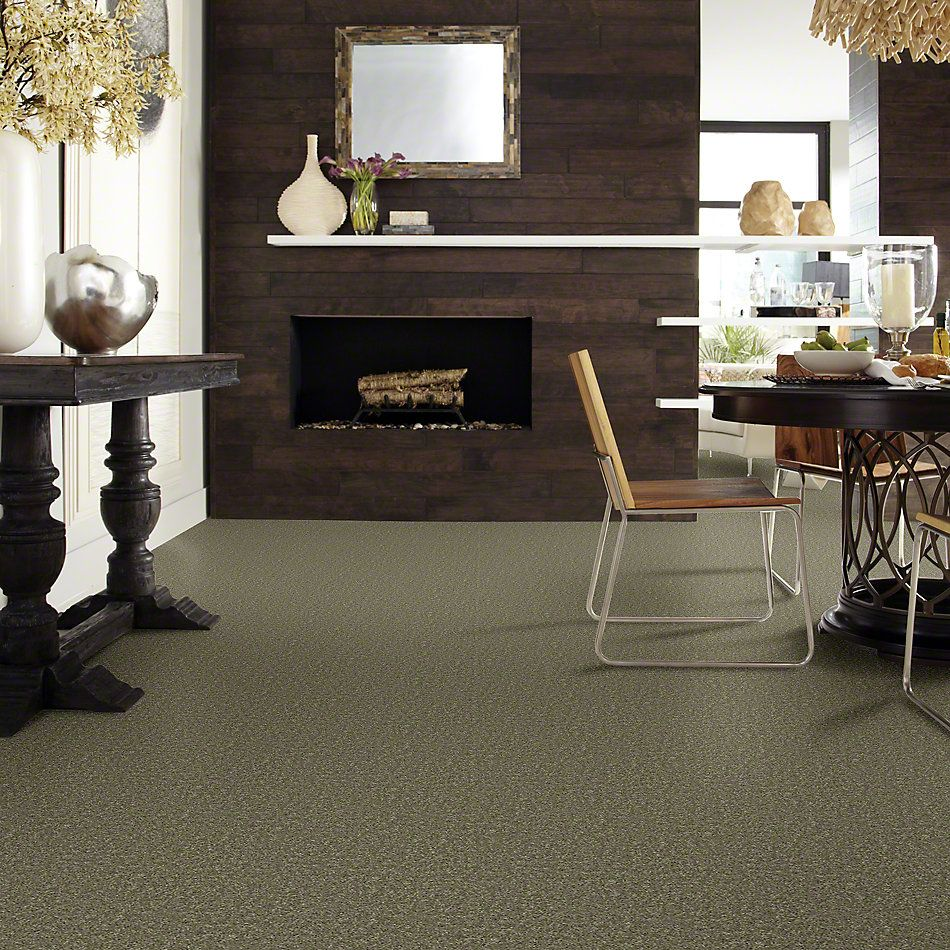 Shaw Floors Value Collections All Star Weekend II 12′ Net Aloe 00300_E0814