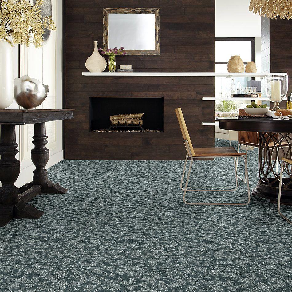 Shaw Floors Foundations Lucid Ivy Net Succulent 00300_E9779