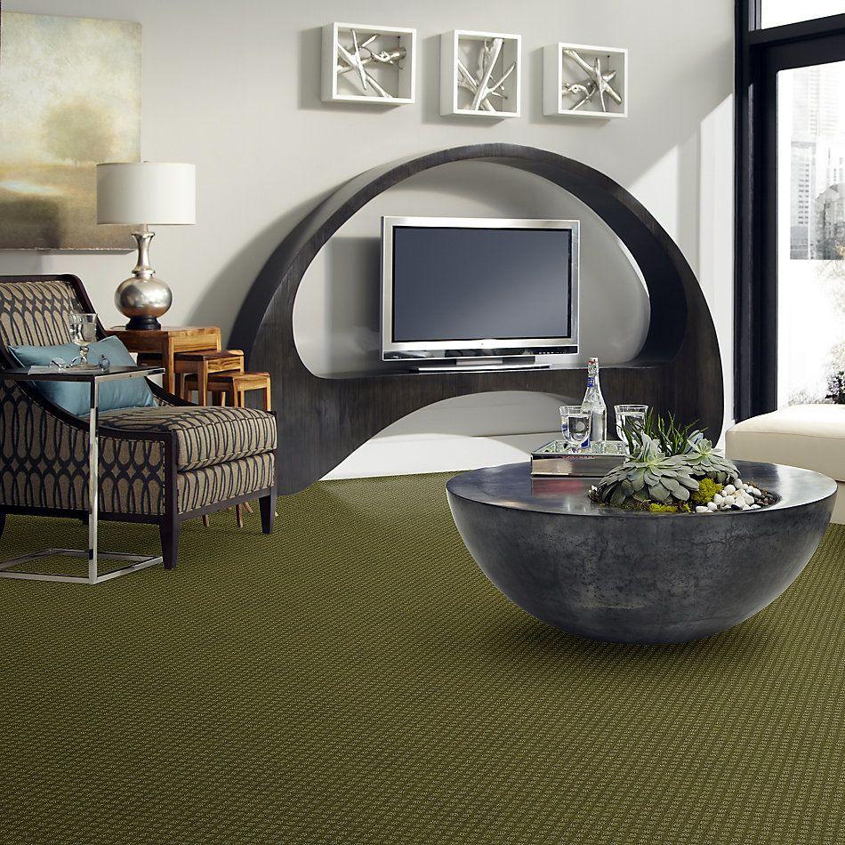 Shaw Floors Home Foundations Gold Urban Oasis Organic Leaf 00300_HGJ70