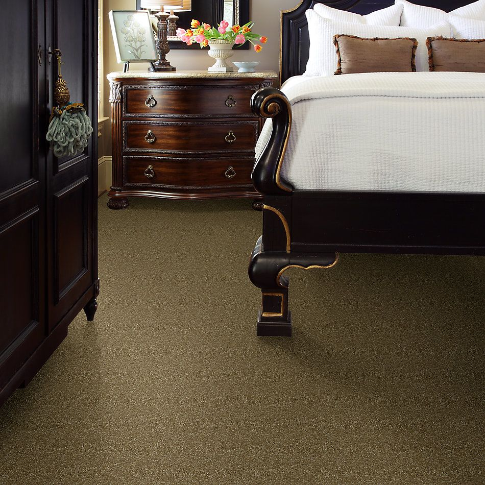 Shaw Floors Queen Harborfields II 12′ Celery 00300_Q4720