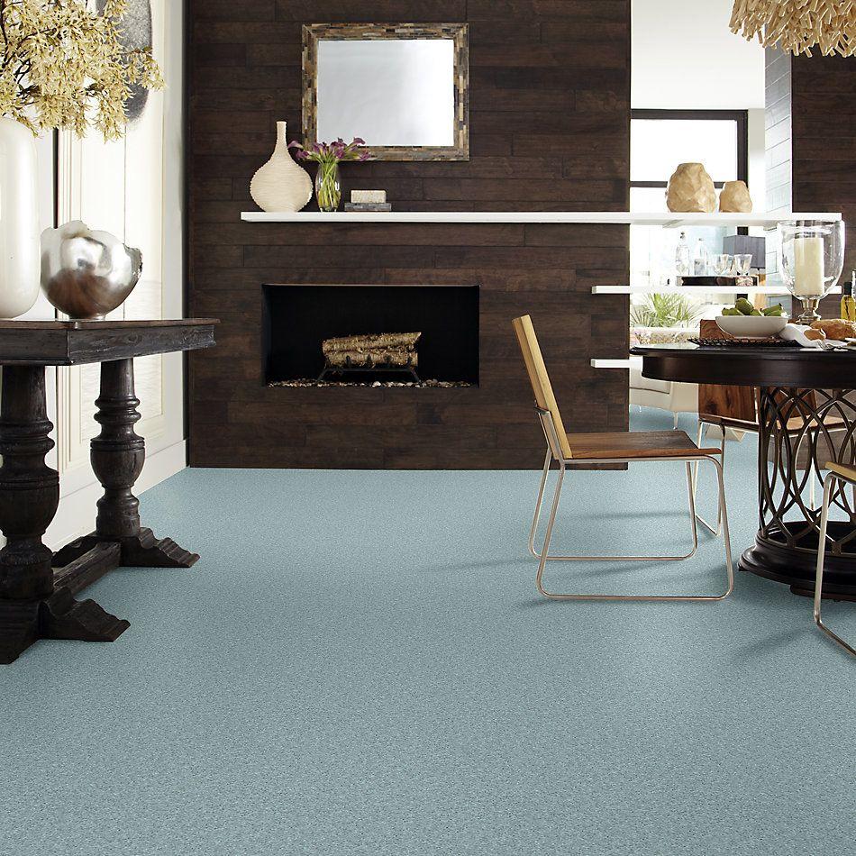 Shaw Floors Roll Special Xv921 Sea Glass 00300_XV921