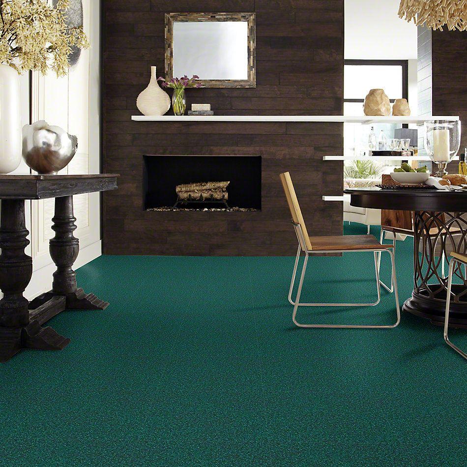 Shaw Floors Shaw Flooring Gallery Lockwood Emerald Sea 00302_5073G