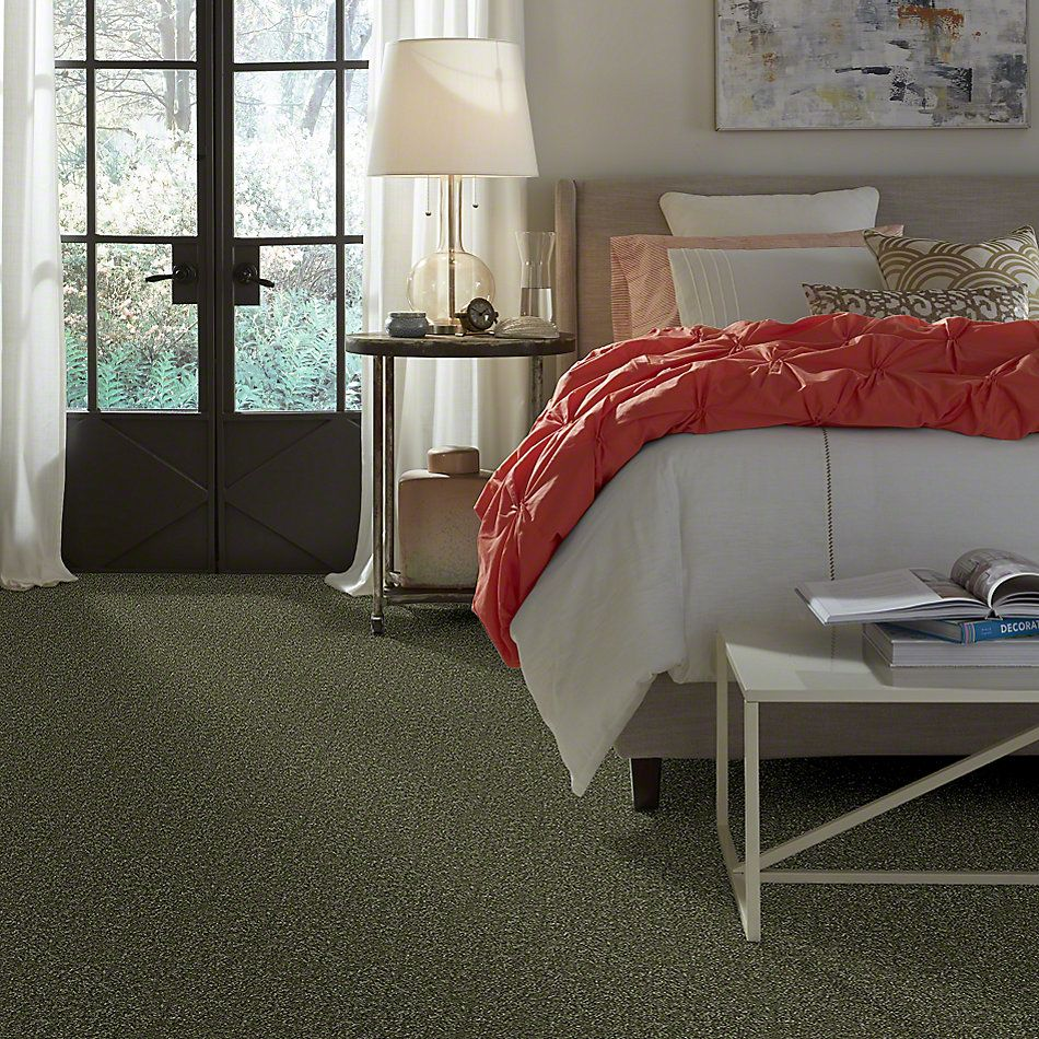 Shaw Floors Town Creek III Sage Leaf 00302_52S32