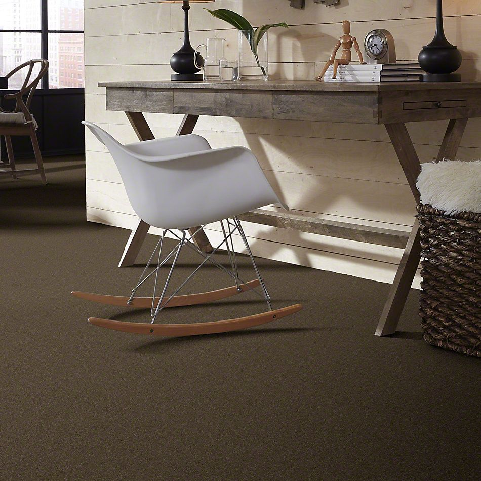 Shaw Floors SFA Timeless Appeal I 12′ Green Tea 00302_Q4310