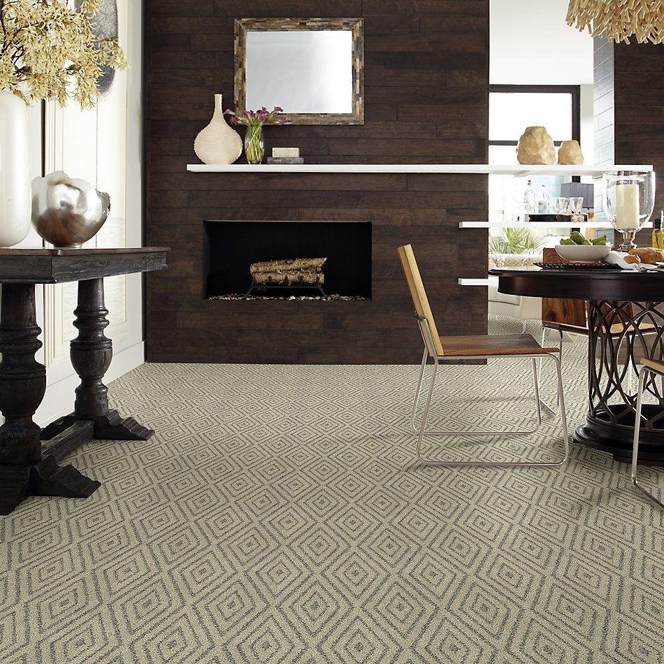 Shaw Floors Bellera Diamonds Forever Net Chameleon 00302_E9793