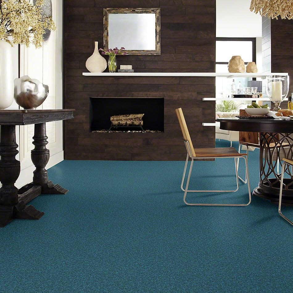Shaw Floors SFA Sing With Me II Caribbean Wave 00303_0C195