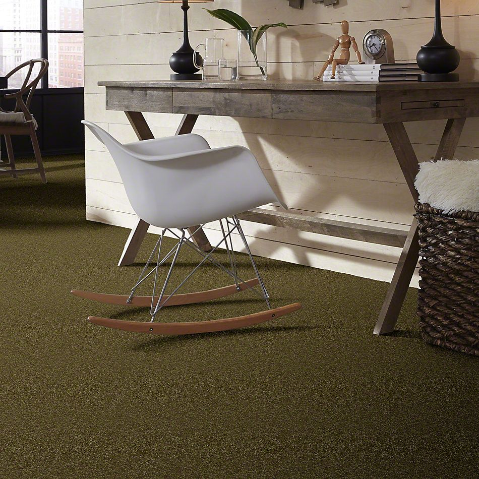 Shaw Floors SFA On Going I 12 Green Apple 00303_52S34