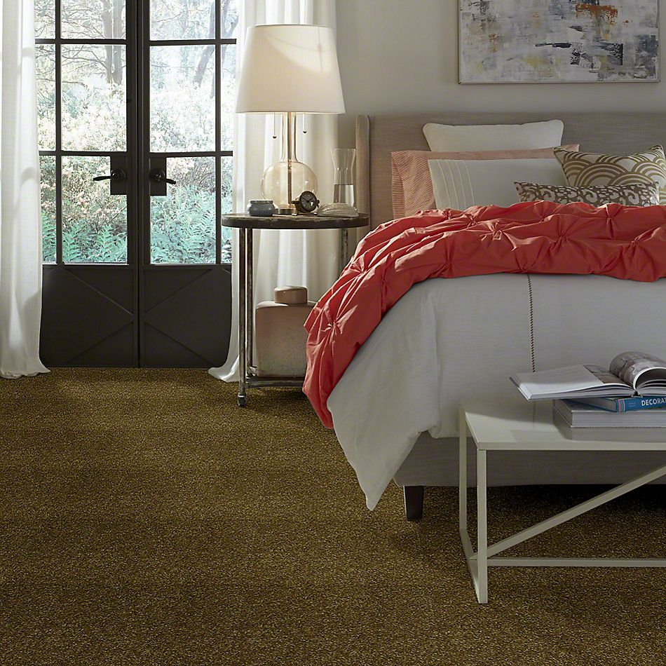 Shaw Floors Town Creek I 15′ Green Apple 00303_52V12