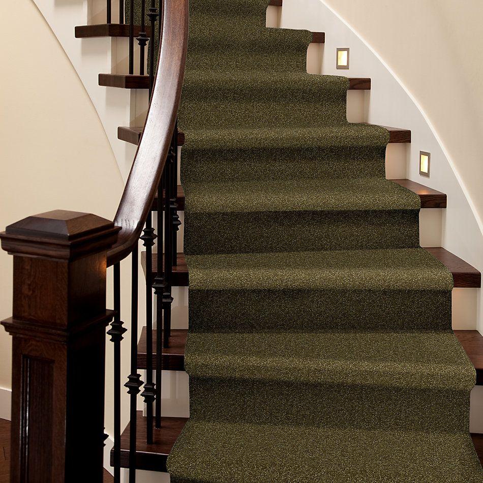 Shaw Floors Queen Harborfields III 12′ Green Apple 00303_Q4722