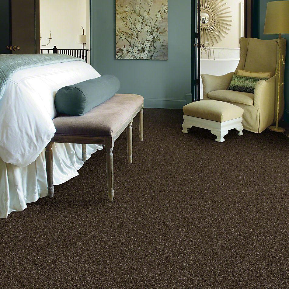 Shaw Floors Couture' Collection Ultimate Expression 12′ Tropic Vine 00304_19698