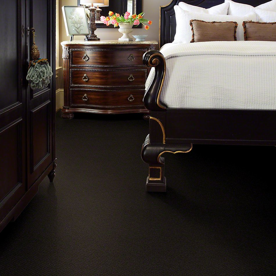 Shaw Floors Shaw Flooring Gallery Supreme Comfort Loop Magic Emerald 00304_5469G