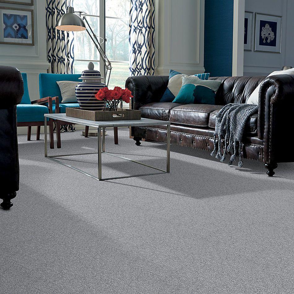 Shaw Floors Value Collections Xv540 Net Harbor Fog 00304_E0756