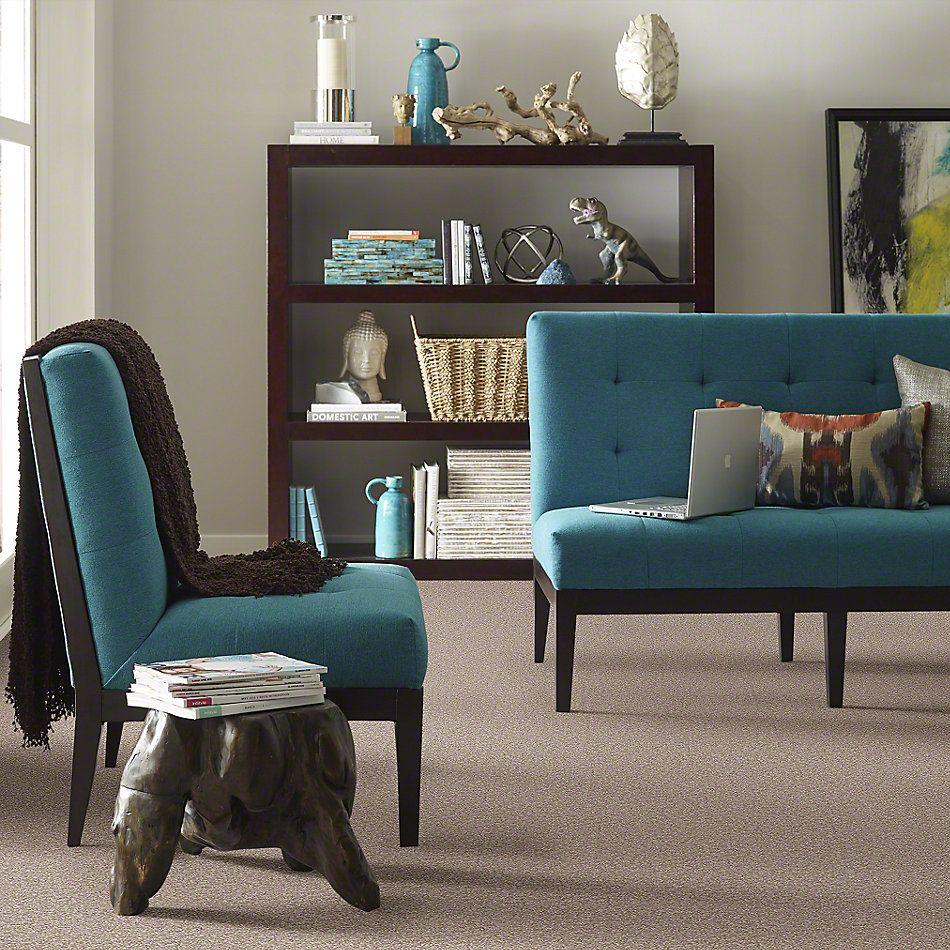 Shaw Floors Sandy Hollow III 15′ Chinchilla 00306_Q4278