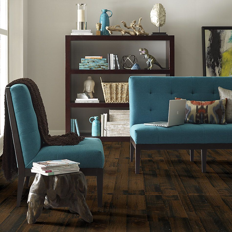 Shaw Floors Arkansas Flooring Connection Fort Southerland Bayou Brown 00306_AK007