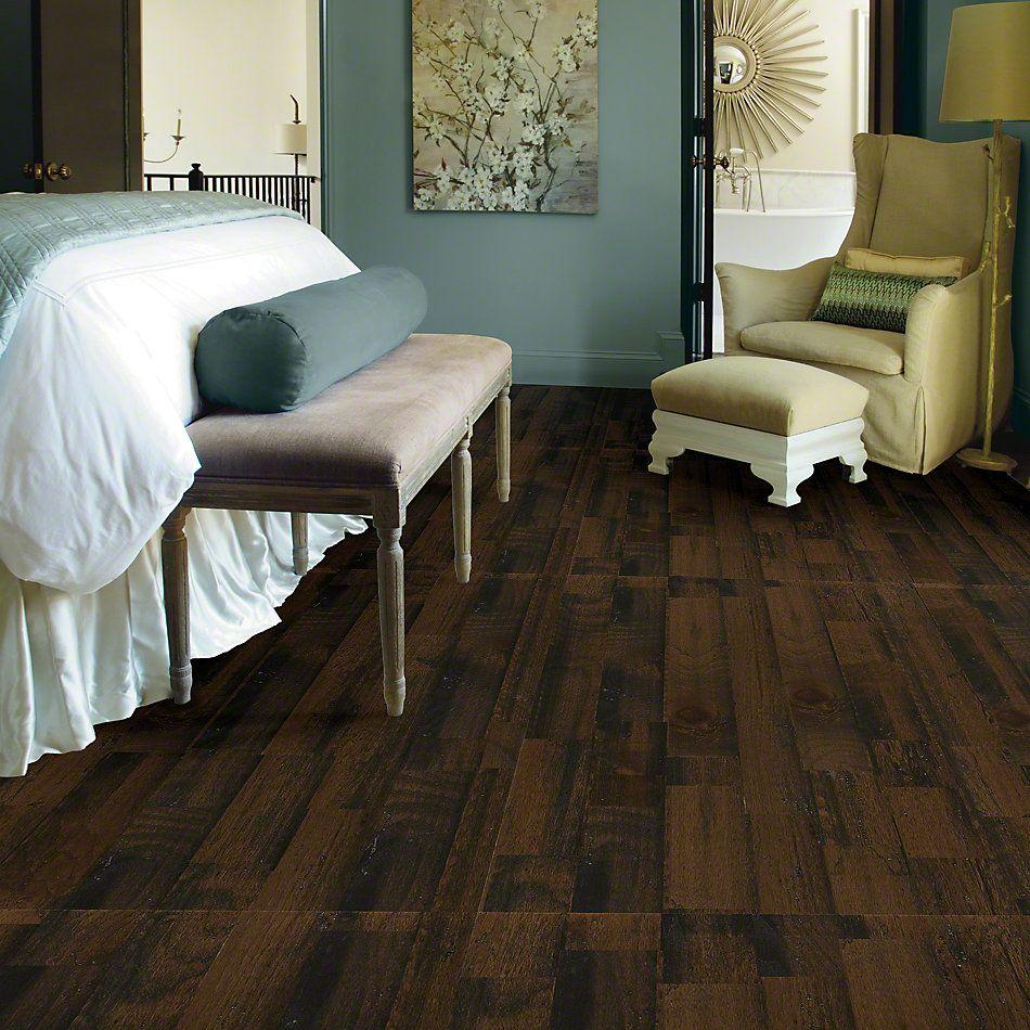 Shaw Floors SFA Albermarle Hickory Bayou Brown 00306_SA000