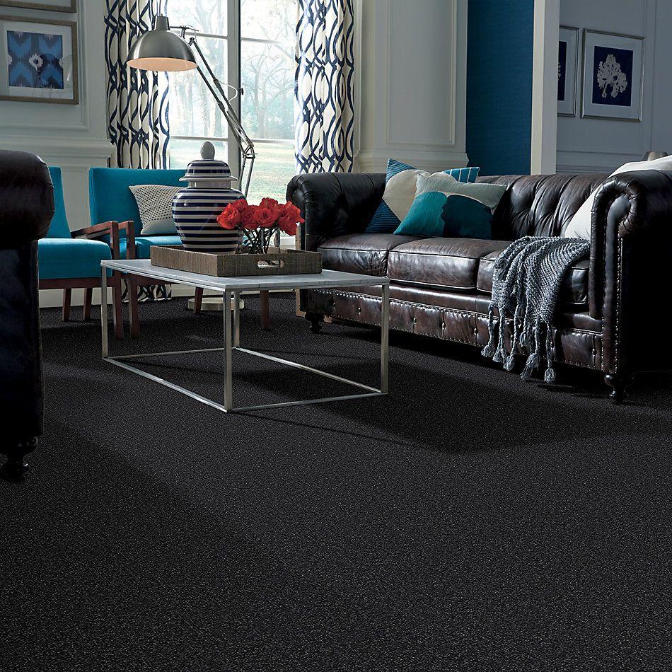 Shaw Floors Shaw Floor Studio Porto Veneri II 15′ Blue Spruce 00307_52U50