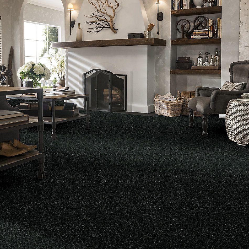 Shaw Floors Queen Harborfields III 12′ Emerald 00308_Q4722