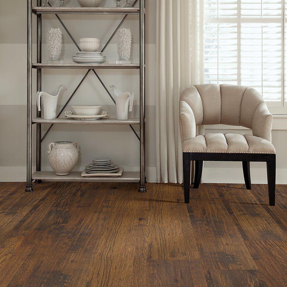 Shaw Floors Home Fn Gold Hardwood Las Cruces Cedar Mountain 00317_HW513