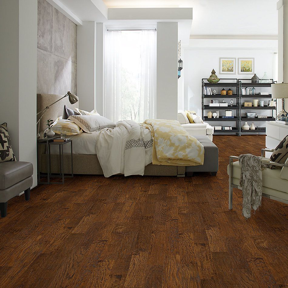 Shaw Floors Home Fn Gold Hardwood Garden Glen Pathway 00318_HW512