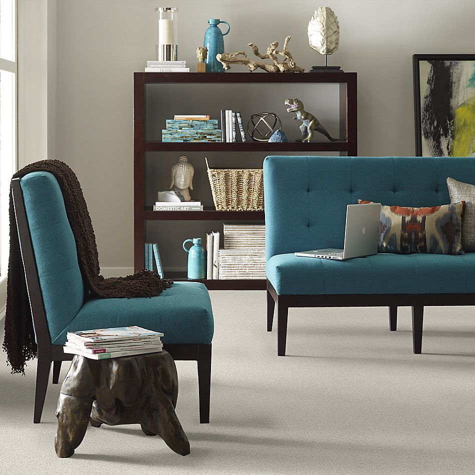 Shaw Floors Value Collections Cashmere Iv Lg Net Spearmint 00320_CC50B
