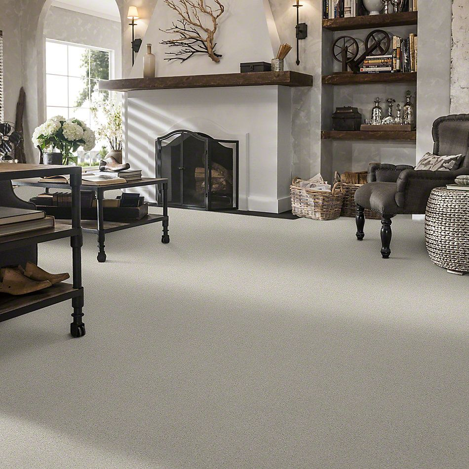 Shaw Floors Caress By Shaw Quiet Comfort Classic III Spearmint 00320_CCB98