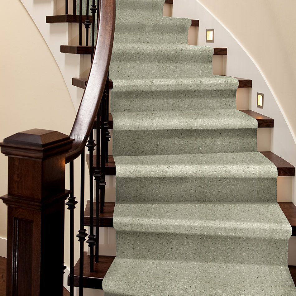 Shaw Floors Caress By Shaw Cashmere II Lg Celadon 00322_CC10B