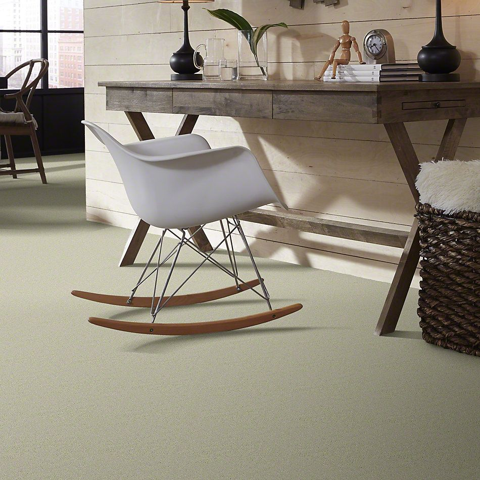 Shaw Floors Caress By Shaw Quiet Comfort Classic II Celadon 00322_CCB97