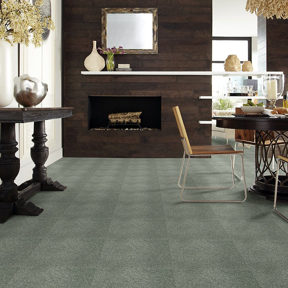 Shaw Floors Value Collections Cashmere III Lg Net Jade 00323_CC49B