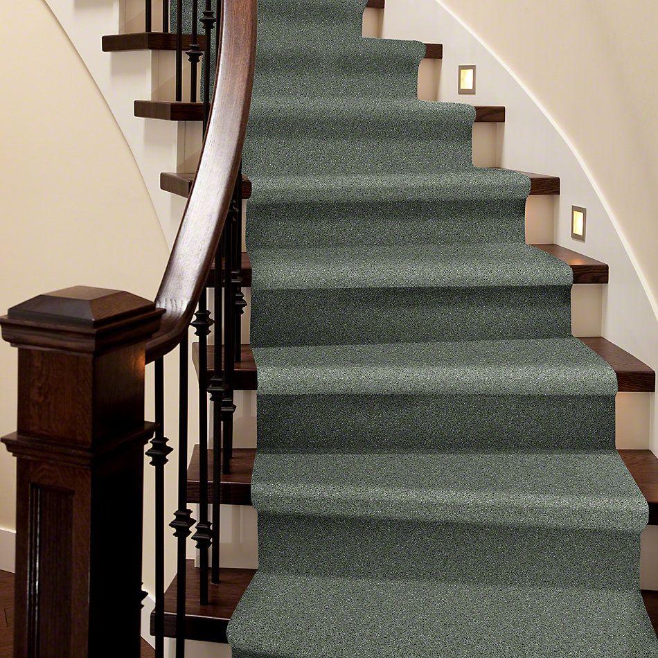 Shaw Floors Caress By Shaw Quiet Comfort Classic III Jade 00323_CCB98