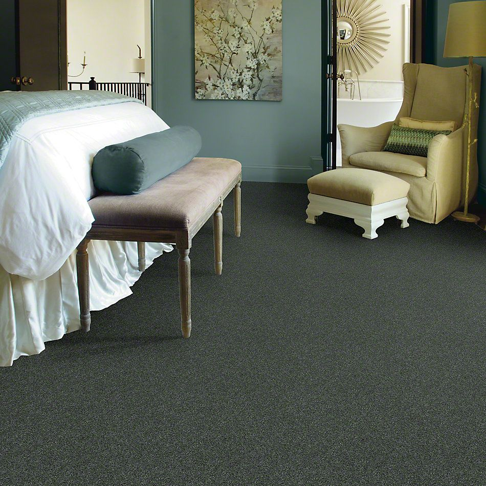 Shaw Floors Caress By Shaw Cashmere Classic I Emerald 00324_CCS68