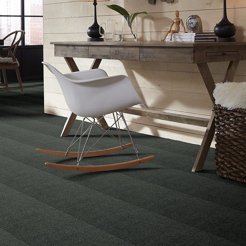 Shaw Floors Caress By Shaw Cashmere Iv Lg Emerald 00324_CC12B