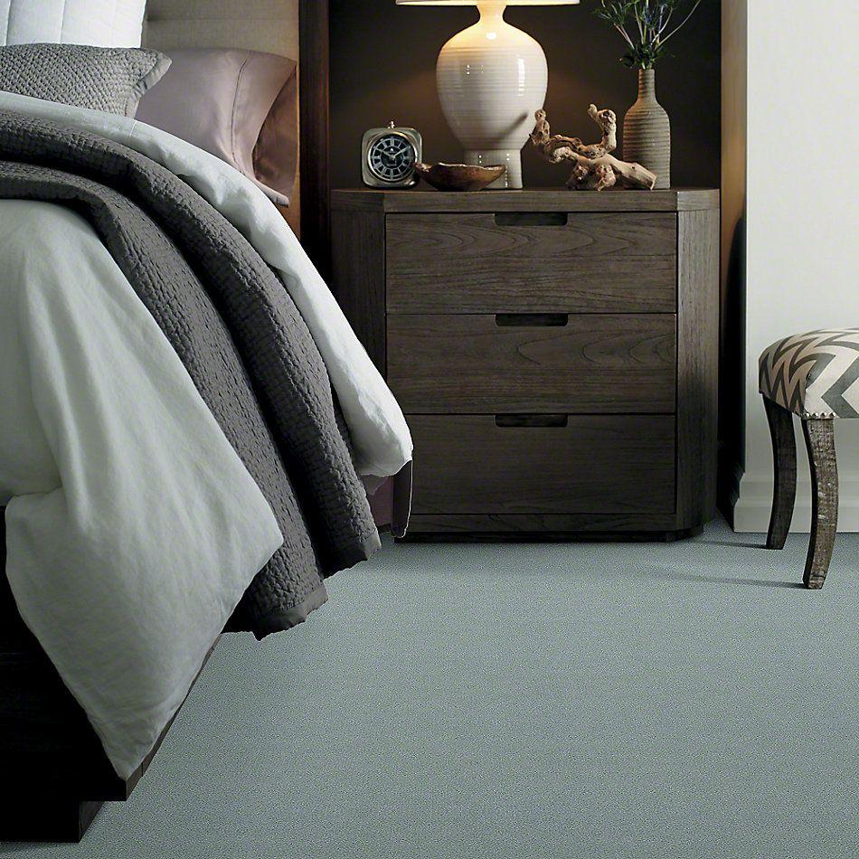 Shaw Floors Roll Special Qs124 Sea Breeze 00330_QS124