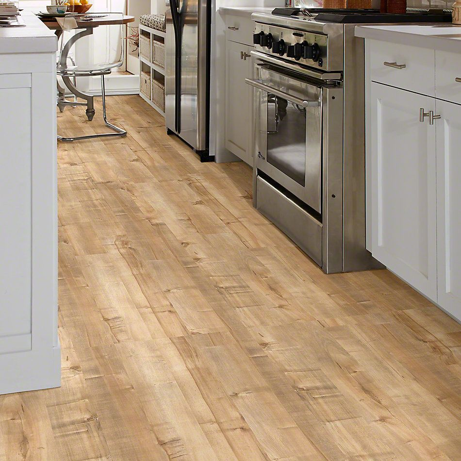 Shaw Floors Versalock Laminate Boulevard Cool Khaki 00331_SL082