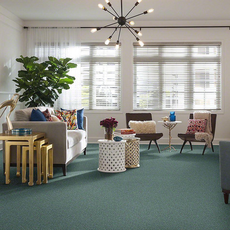 Shaw Floors Anso Colorwall Platinum Twist Miami Beach 00332_EA576