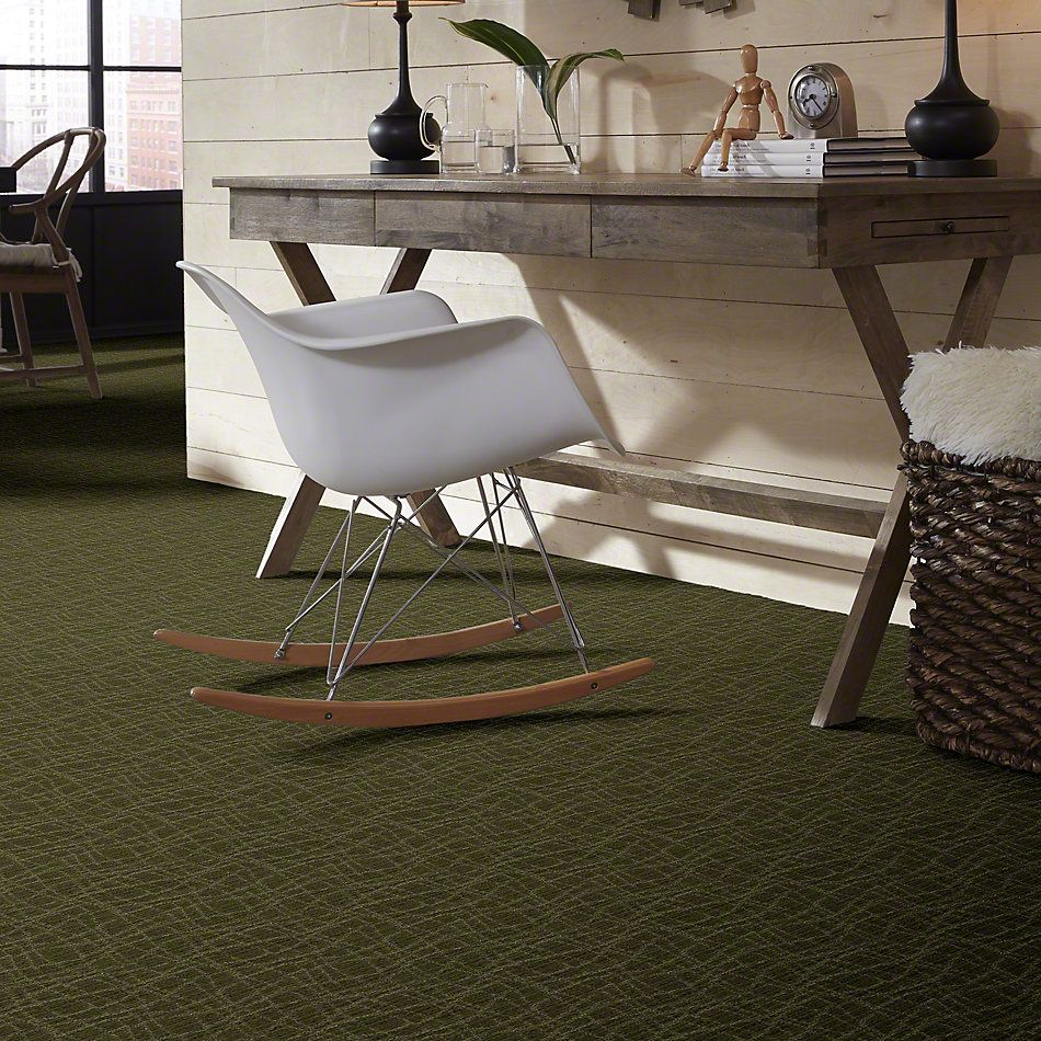 Anderson Tuftex Shaw Design Center Exclusive Style Cocktail Olive 00336_869SD