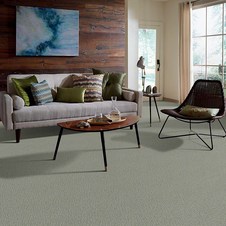 Anderson Tuftex American Home Fashions Let's Mix Fog Green 00343_ZA908