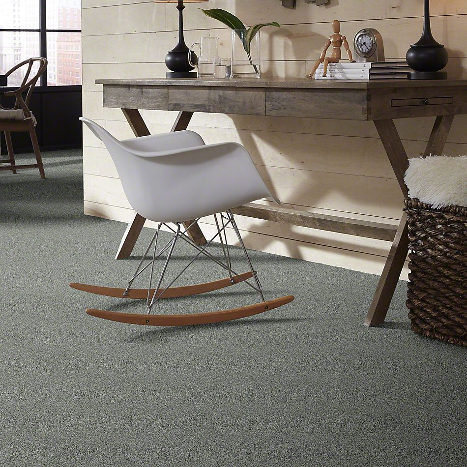 Shaw Floors Confident Smile Silver Sage 00350_E0649