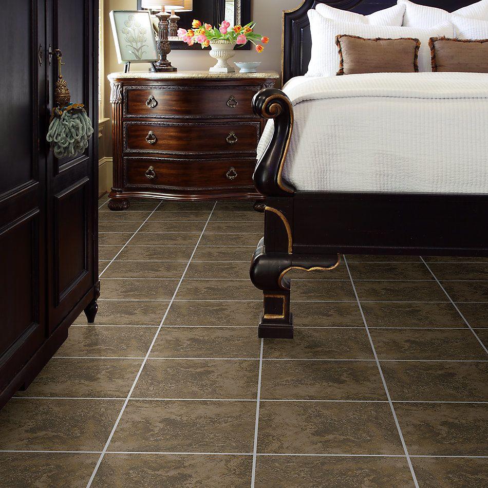 Shaw Floors Home Fn Gold Ceramic Hillside 13×13 Reservoir 00350_TGL70