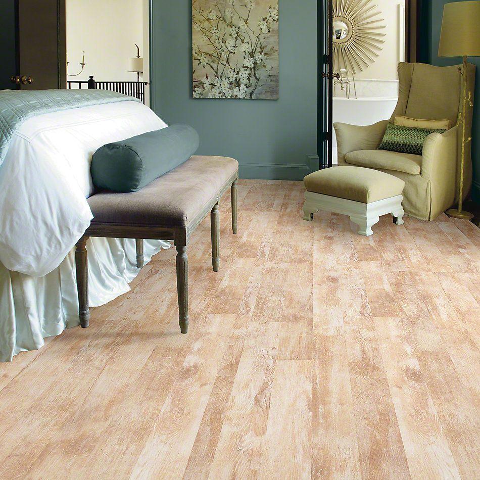 Shaw Floors Versalock Laminate Vintage Painted Ice House 00373_SL336