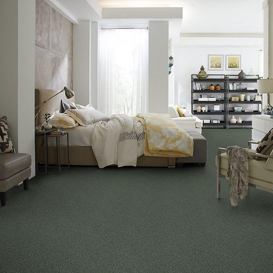 Shaw Floors Foundations Keen Senses II Net Lush Garden 00391_E9768