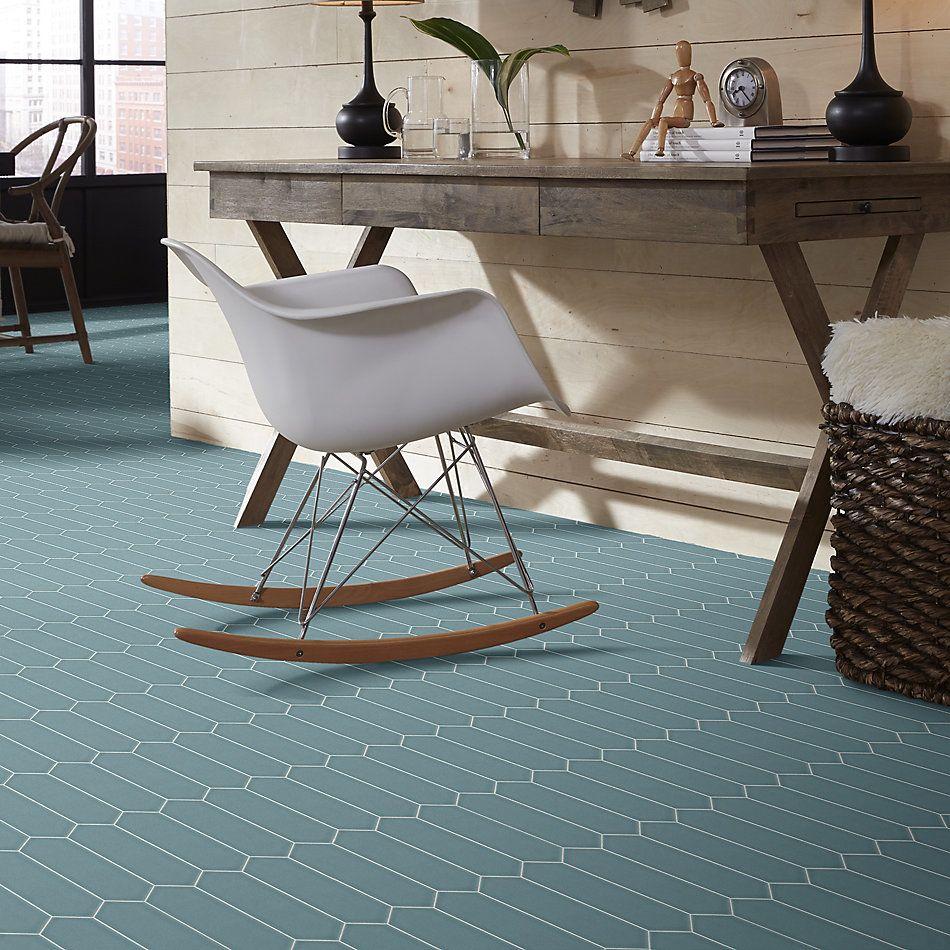 Shaw Floors Ceramic Solutions Cutlass 3×12 Robbins Egg 00400_365TS