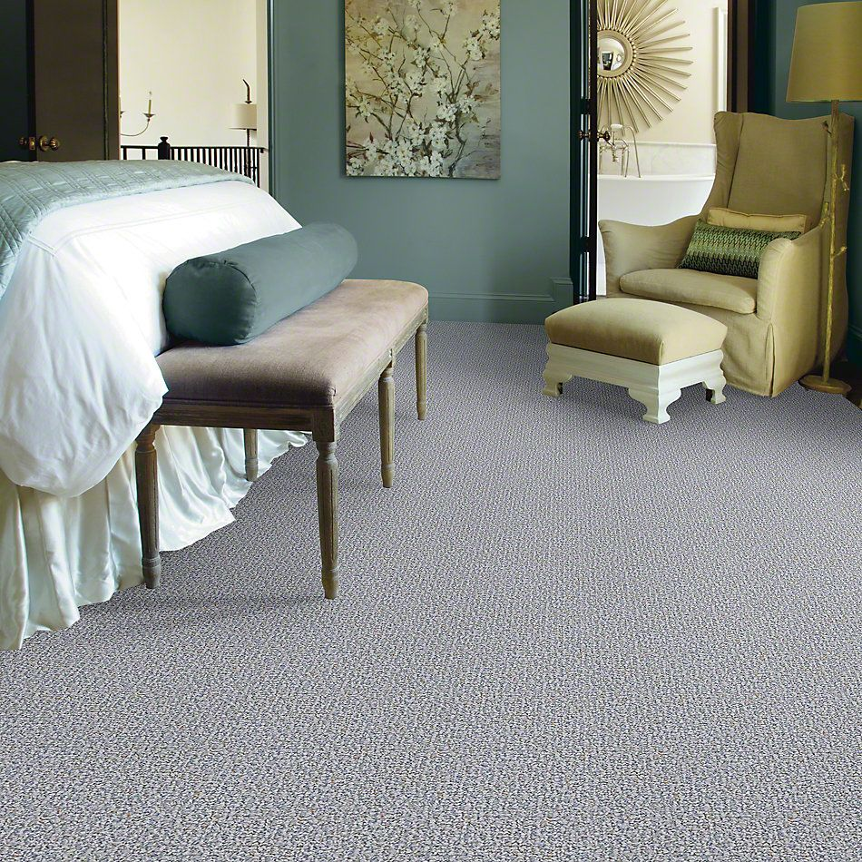 Shaw Floors Pure Waters 15 Clear Pool 00400_52H11
