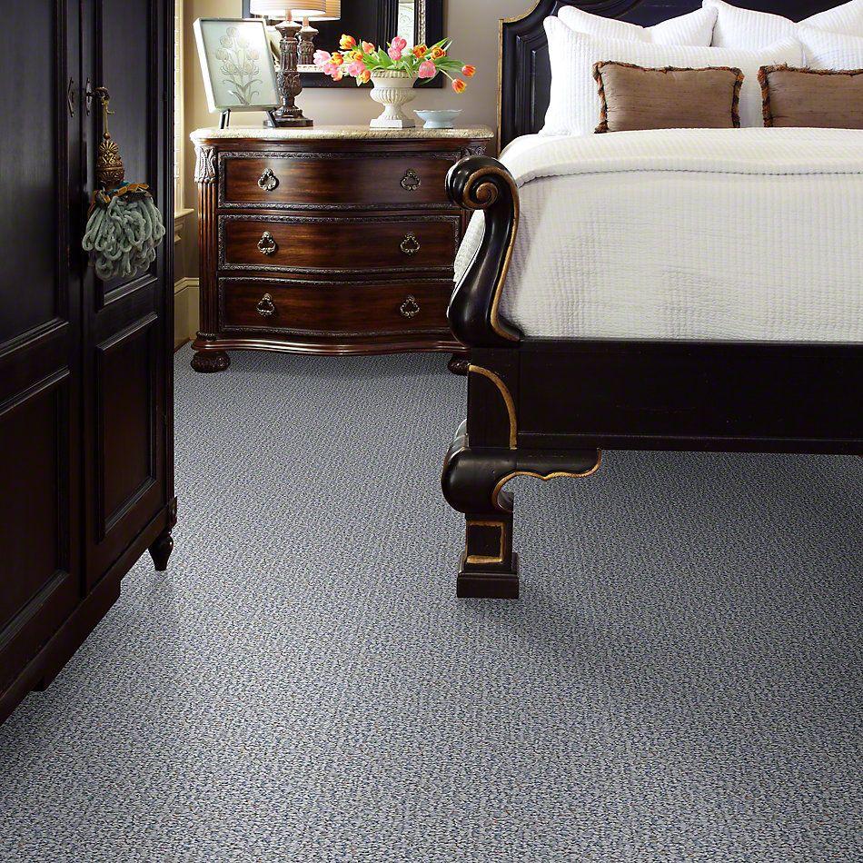 Shaw Floors SFA Riverknoll 12 Clear Pool 00400_52H70