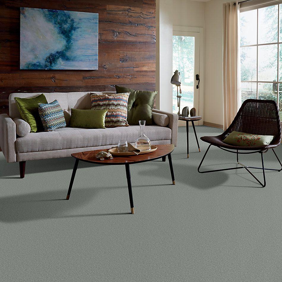 Shaw Floors Shaw Floor Studio Porto Veneri III 12′ Sea Mist 00400_52U58