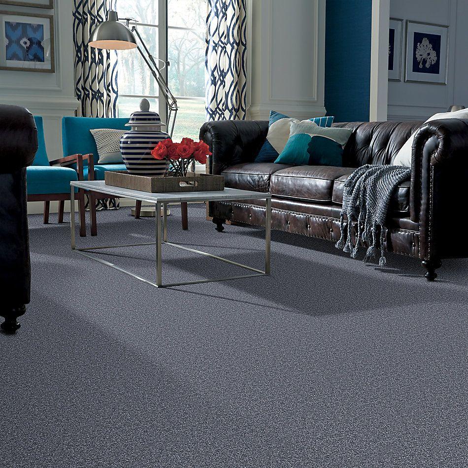 Shaw Floors Shaw Design Center Wild Pitch Jet Stream 00400_5C633