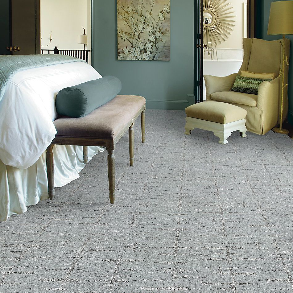 Shaw Floors Caress By Shaw Rustique Vibe Net Sky Washed 00400_5E055