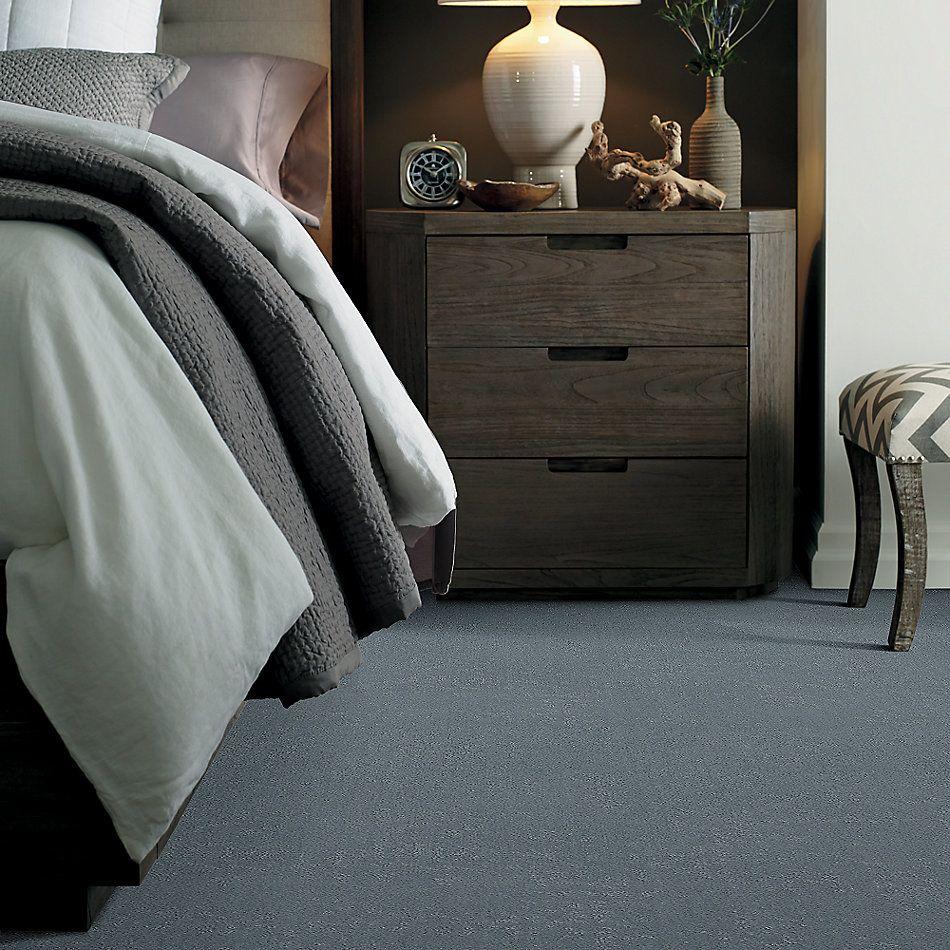 Shaw Floors Tambre Denim Blue 00400_6E011